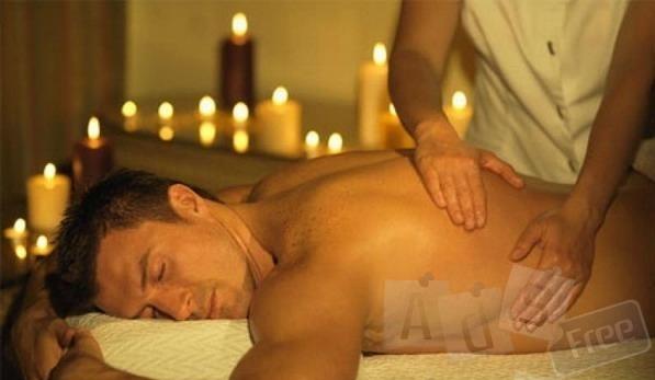 Тайский релакс-массаж
