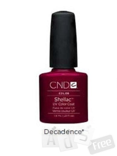 CND Shellac (шеллак) гель-лак