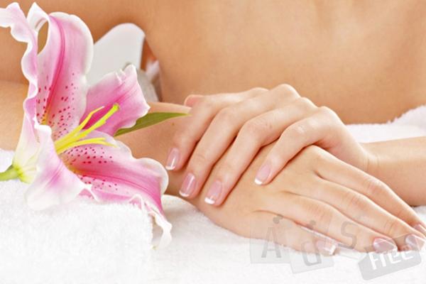 Комплексный уход за кожей рук