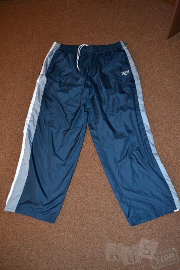 Спортивные мужские штаны Everlast размер