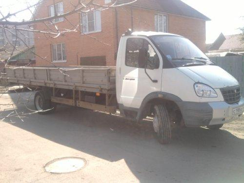 Предоставляем услуги автоперевозки в Бердянске