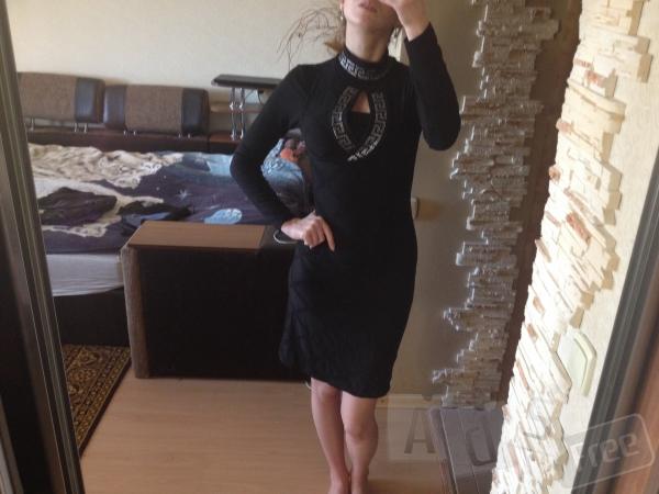 Отличное платье