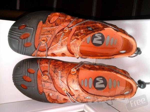 продам сандалии MERRELL,размер 46-47