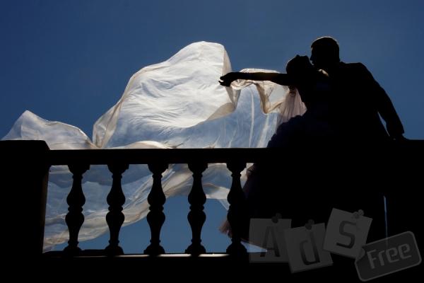 Свадебная видеосъемка в Черкассах.