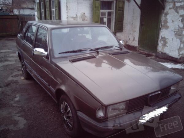 Alfa Romeo 1982