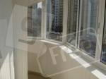 Балкон «под ключ»