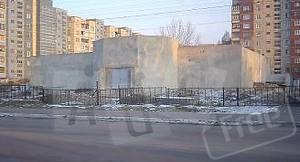 Продажа здания 1100 кв.м