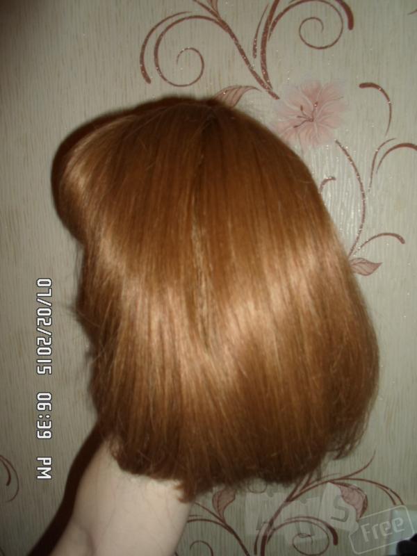 Продам парик из искусственных волос