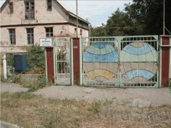 """Продам """"Детский оздоровительный лагерь"""""""
