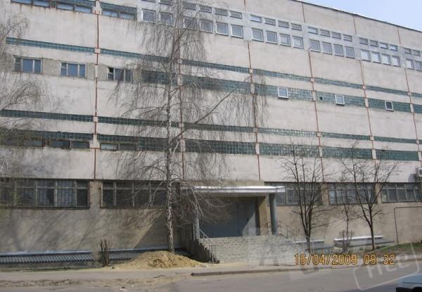 Аренда, Харьков, ул. Старошишковская, 5
