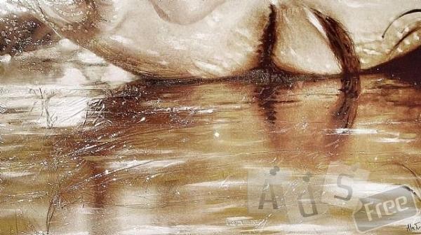 Продаю картину известного художника
