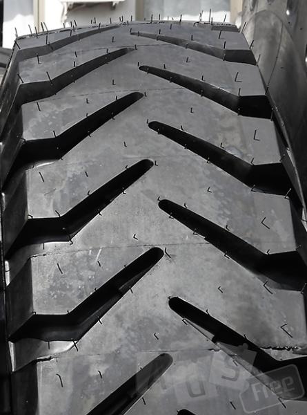 Шины для спецтехники 26.5R25 на каркасах