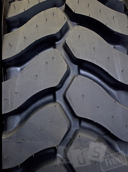 Шины для спецтехники 29.5R25
