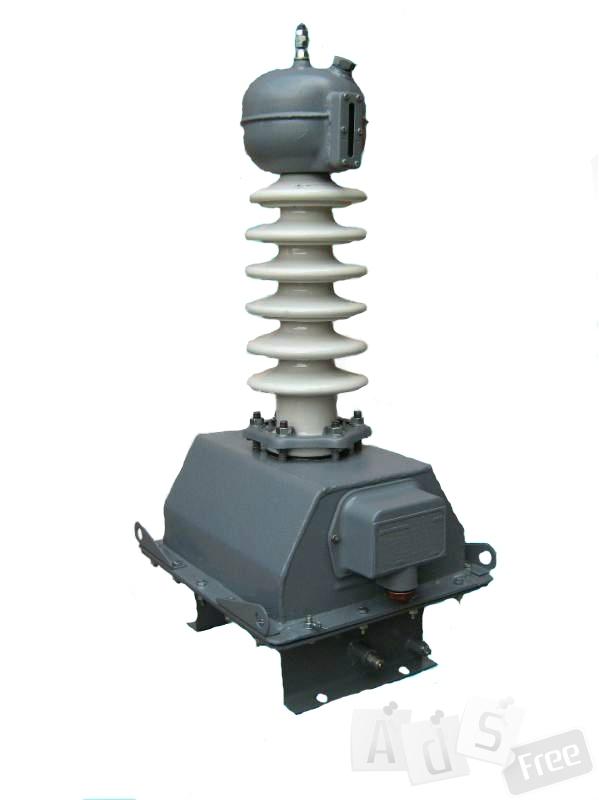 Трансформатор напряжения ЗНОМ-35