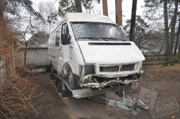 продаю Volkswagen LT груз. 2006