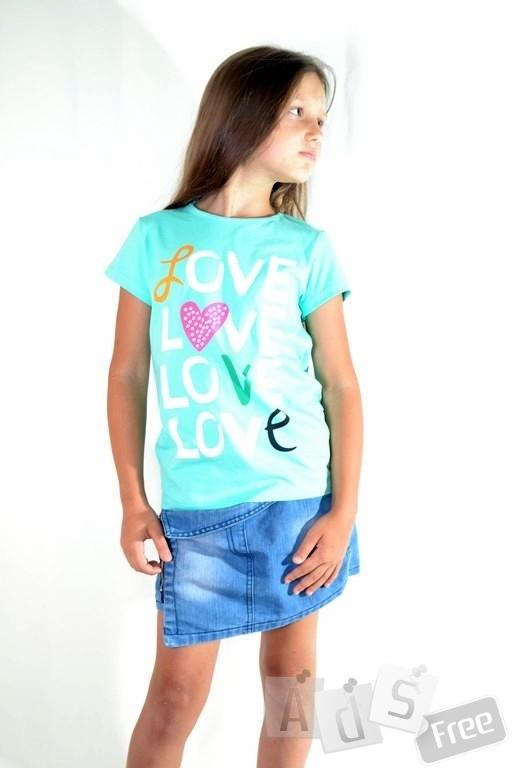 футболка детская ТМ Chaton
