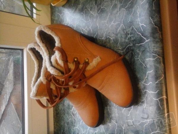 ботинки большого размера 41-42