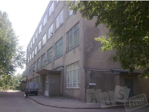 Аренда, г. Харьков, ул. Сумгаитская, 9а