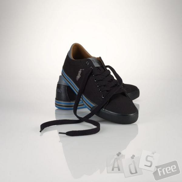 Кеды Polo Ralph Lauren Harvey Sneaker