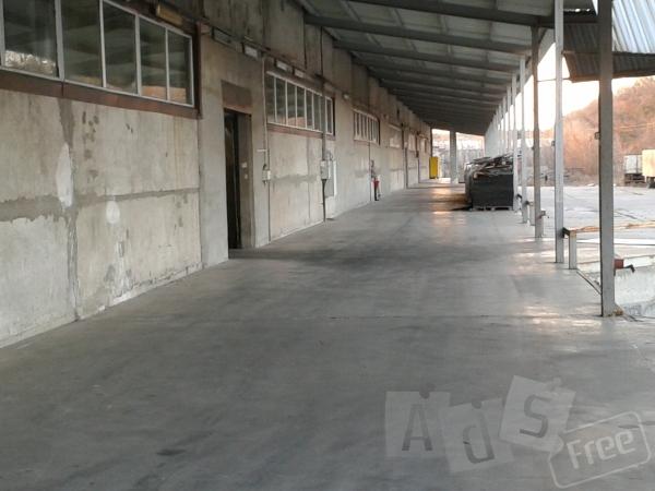 Сдам склад, класс Б, недалеко от окружно