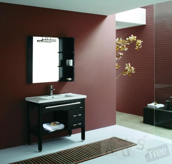 Комплект для ванной GOLSTON-AB632