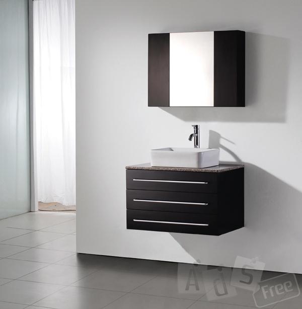 Мебель для ванной GOLSTON-ES6830