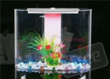 Нано-аквариум Cleair MN-B-Ellipsoid