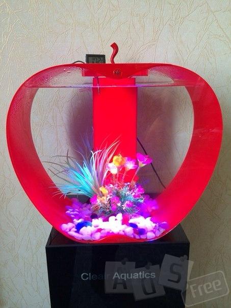 Нано-аквариум Cleair Apple