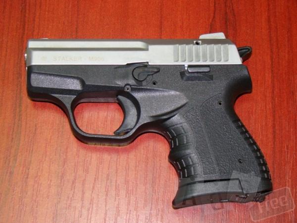 Стартовый пистолет Сталкер 906