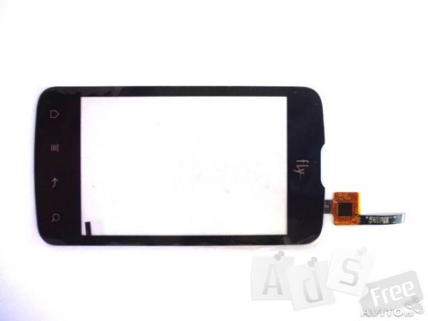 Сенсорный экран Fly IQ238 Jazz