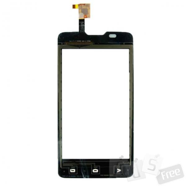 Сенсорный экран Fly IQ449 Pronto