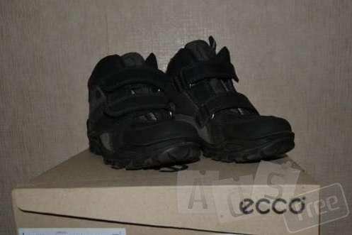 Ботинки зимние для мальчика,р.31 Ecco