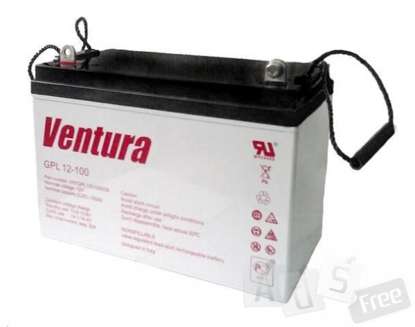 Свинцово-кислотная аккумуляторная батаре