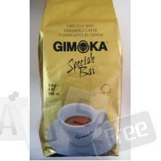 Кофе зерновой Gimoka Speciale Bar
