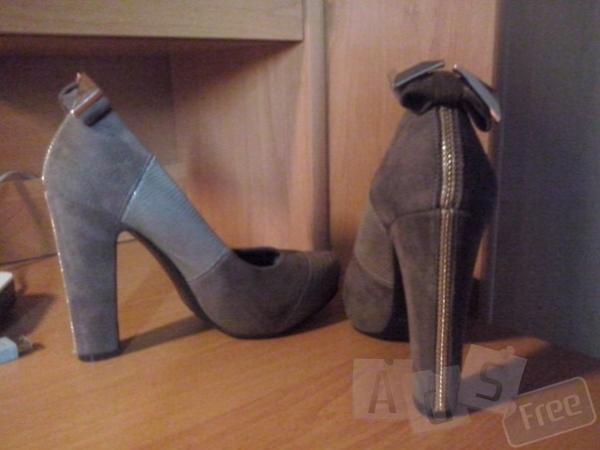 Подам туфли