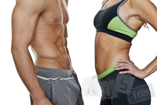 Услуги онлайн тренера по похудению