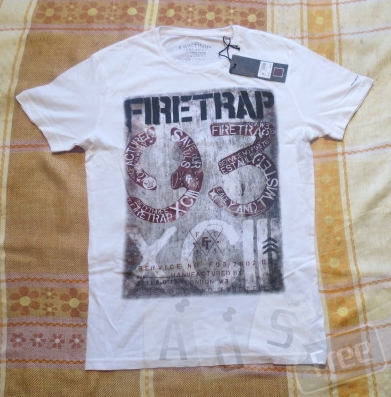 Мужская футболка Firetrap