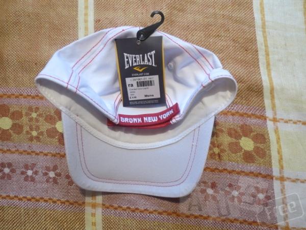 Мужская кепка Everlast