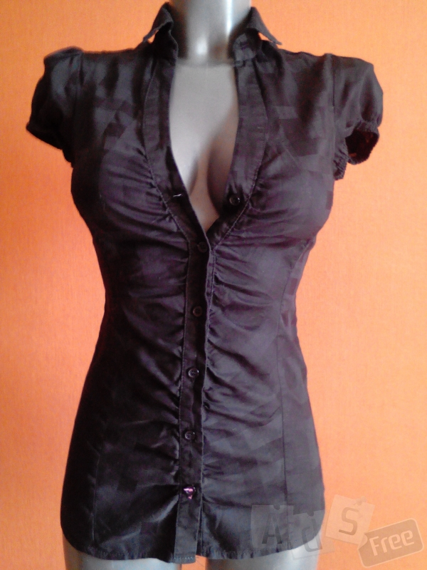 секси рубашка-блуза Tally Weijl,original