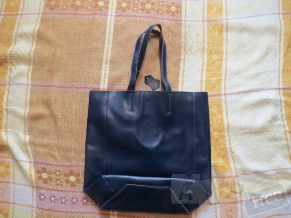 Жіночка сумка