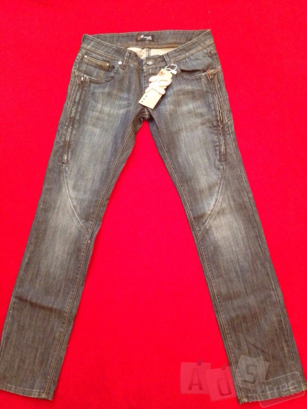 Продам джинсы женс R.Marks