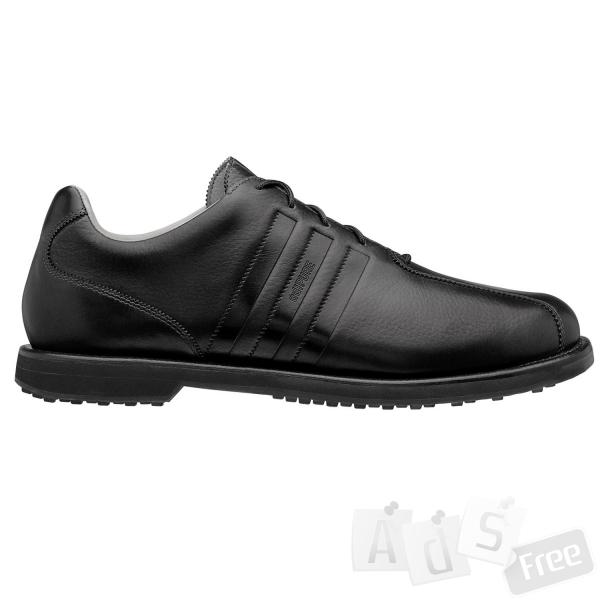 Кожаные кроссовки ADIDAS Z-Traxion