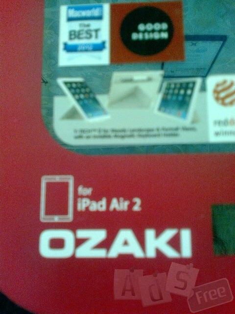 Продам чохол для Ipad Air 2