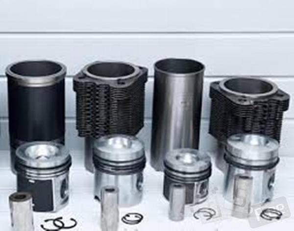 Гильза поршневая для двигателей Deutz