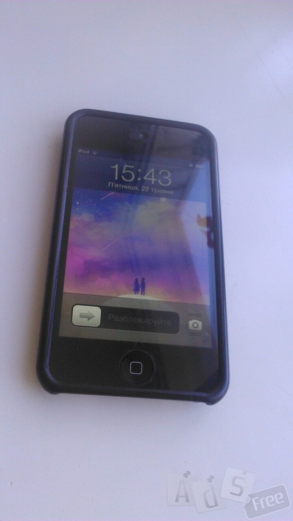 iPod 4 32 Gb