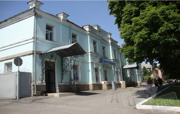 Продажа здания в г. Ромны, Сумская обл.