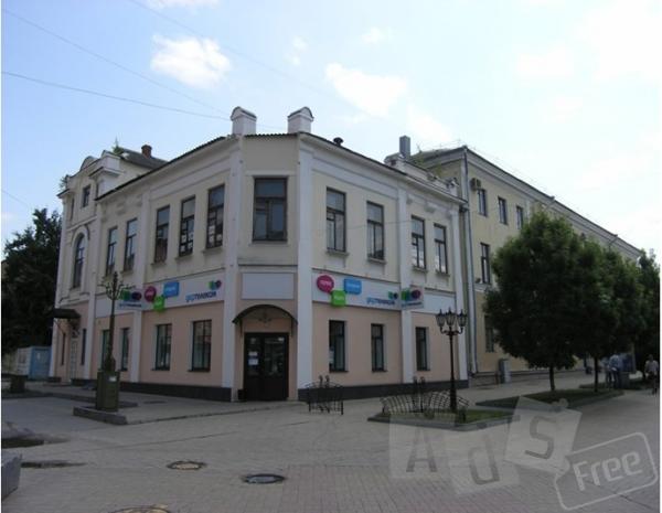 Продажа здания в г. Сумы 1