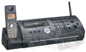 Продам факс Panasonic KX-FC 228