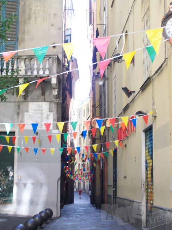 Бесплатное лечения детей до 16 в Италии