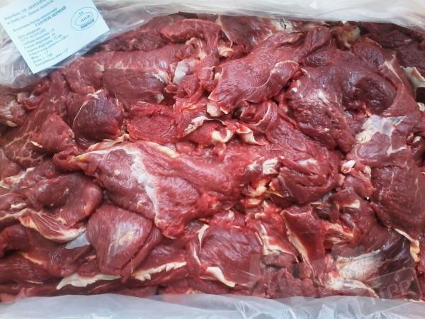 Гуртовий продаж яловичини в блоках